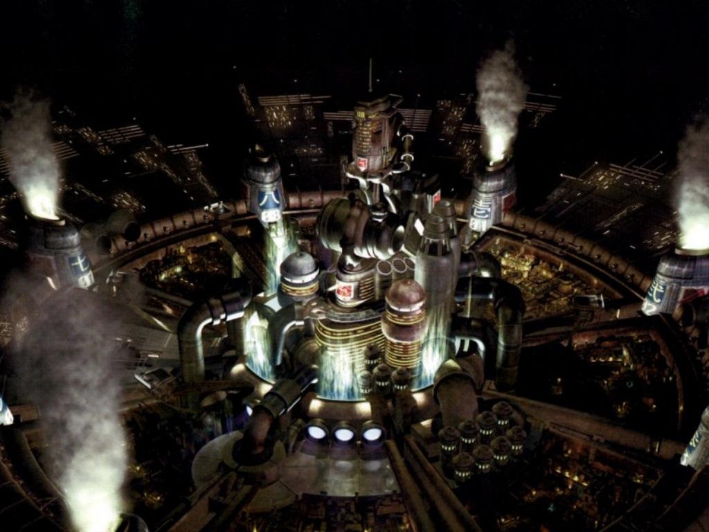 Final Fantasy Vii 7 Ffvii Ff7 Wa ファイナル