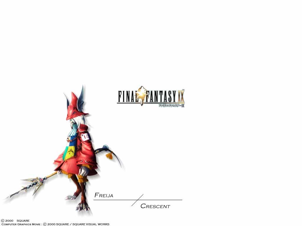 Final Fantasy IX  9 FFIX FF9 Wallpaper FFWA