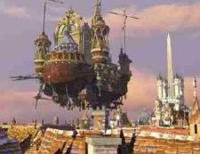 Final Fantasy IX | 9 | FFIX | FF9 - Script - 3 1