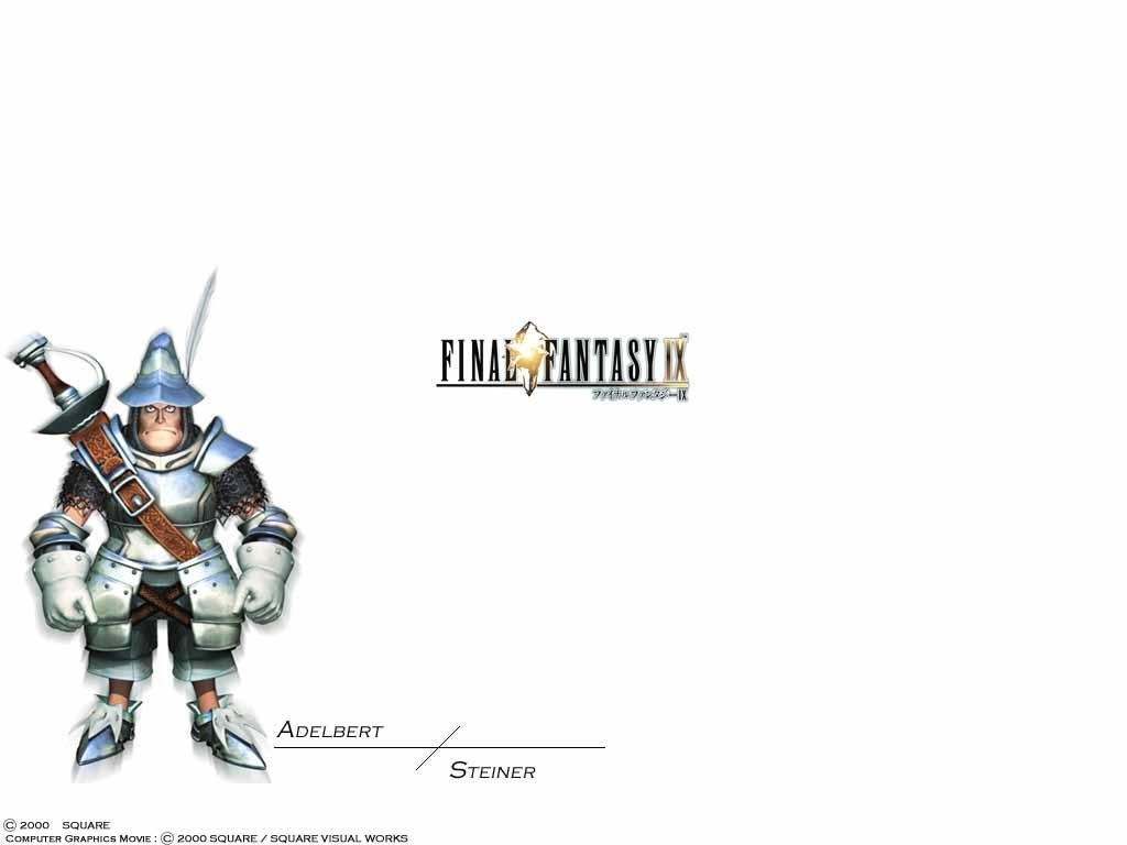 Final Fantasy Ix Wallpaper: FF9 - Wallpaper - FFWA